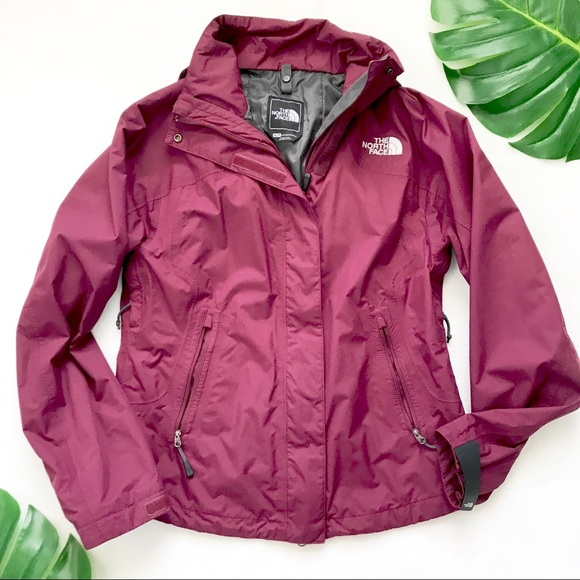 The North Face Jackets & Blazers - The North Face weatherproof rain wind jacket